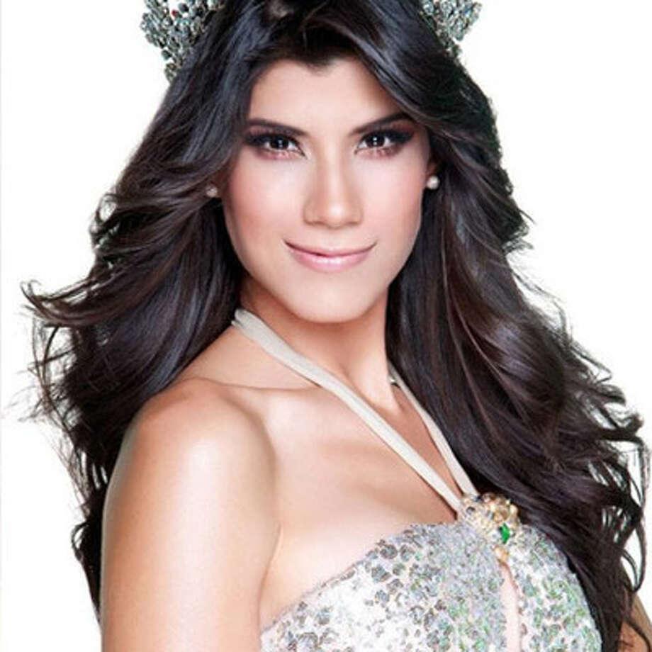 Daniela Alvarez Reyes, Miss World Mexico 2013