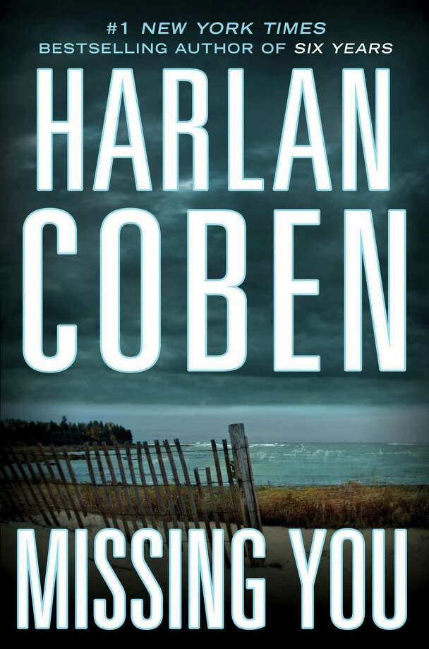 "This book cover image released by Dutton shows ""Missing You,"" by Harlan Coben. (AP Photo/Dutton) ORG XMIT: NYET611 / Dutton"