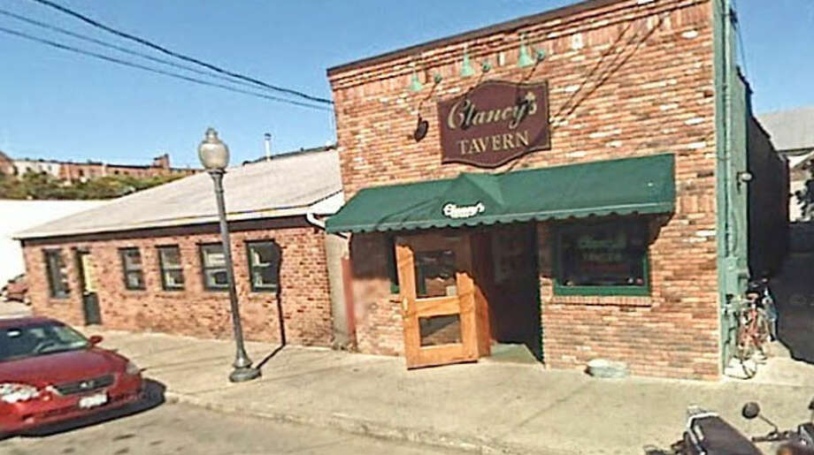 For something different, try Clancy's Tavern, located at 43 Caroline St. in Saratoga Springs. Phone: 518-483-1338. Visit Web site. Photo: Google Streetview
