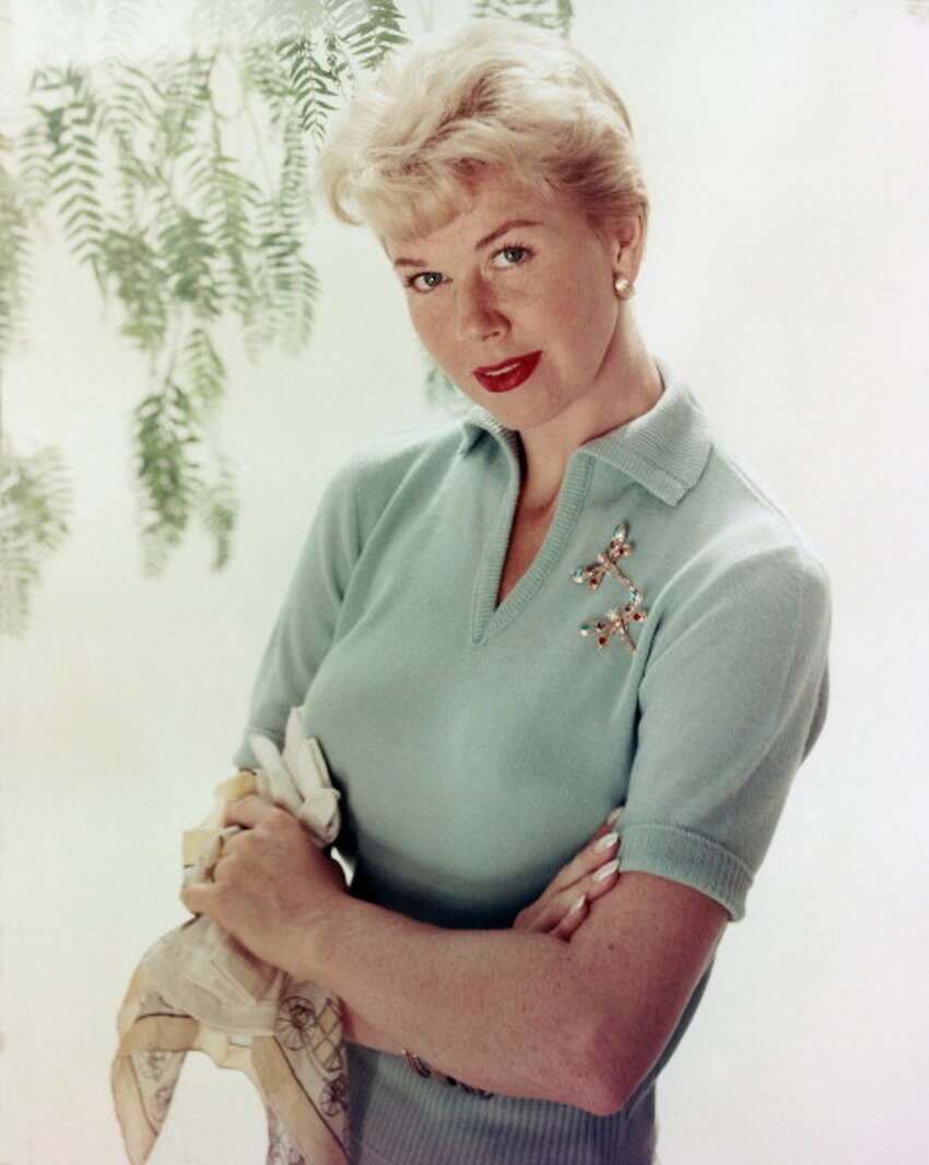 The movie musical/romantic comedy legend received only one Best Actress nomination for 'Pillow Talk' in 1959.Born: April 3. 1924