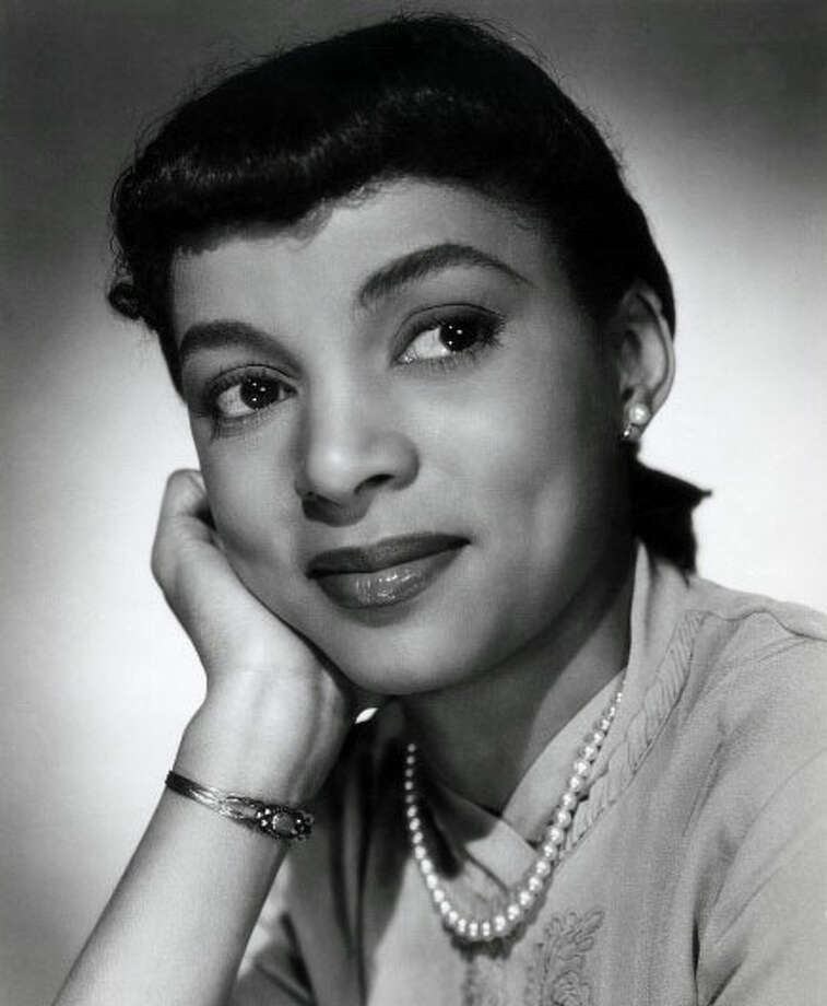 Ruby Dee, is an American actress, playwright, screenwriter, activist, and widow of actor Ossie Davis.Born: October 27, 1922