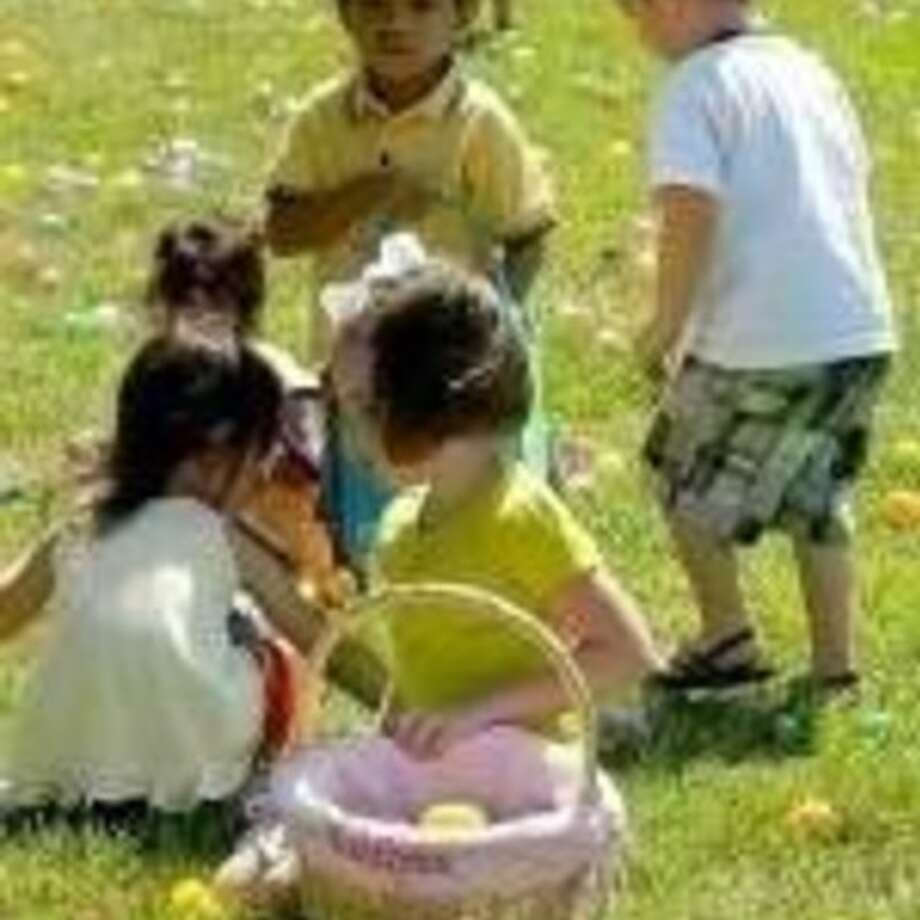 The Community Easter Egg Hunt at Cypress United Methodist Church is open to everyone.