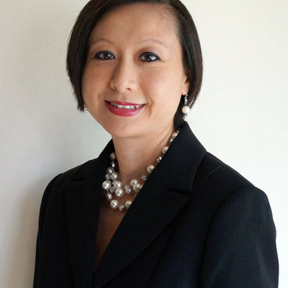 Quynh-Anh McMahan is the new grant officer at the George Foundation.