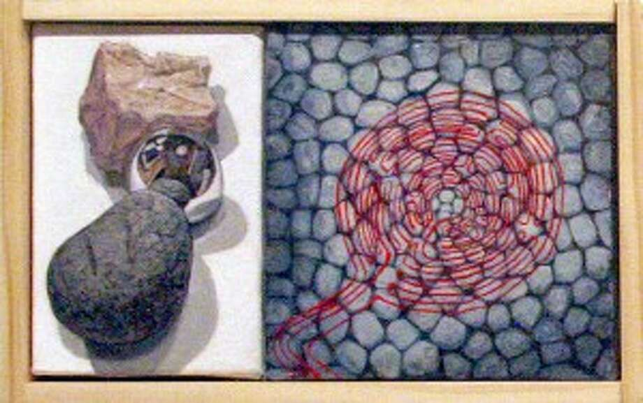 "EXHIBIT RECEPTIONWhen: Saturday, 7-10 p.m.Where: Art Studio Inc., 720 Franklin StreetWhat: Reception for opening of the exhibit ""Diminutive Paintings Enormous Sculptures""Info: www.artstudio.org"
