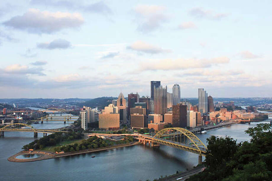 15. PittsburghPeople ages 25-34: 11 percentMedian rent: $672Median income: $25,520Best neighborhood for millennials: Shadyside Photo: Tom Hamilton/flickr