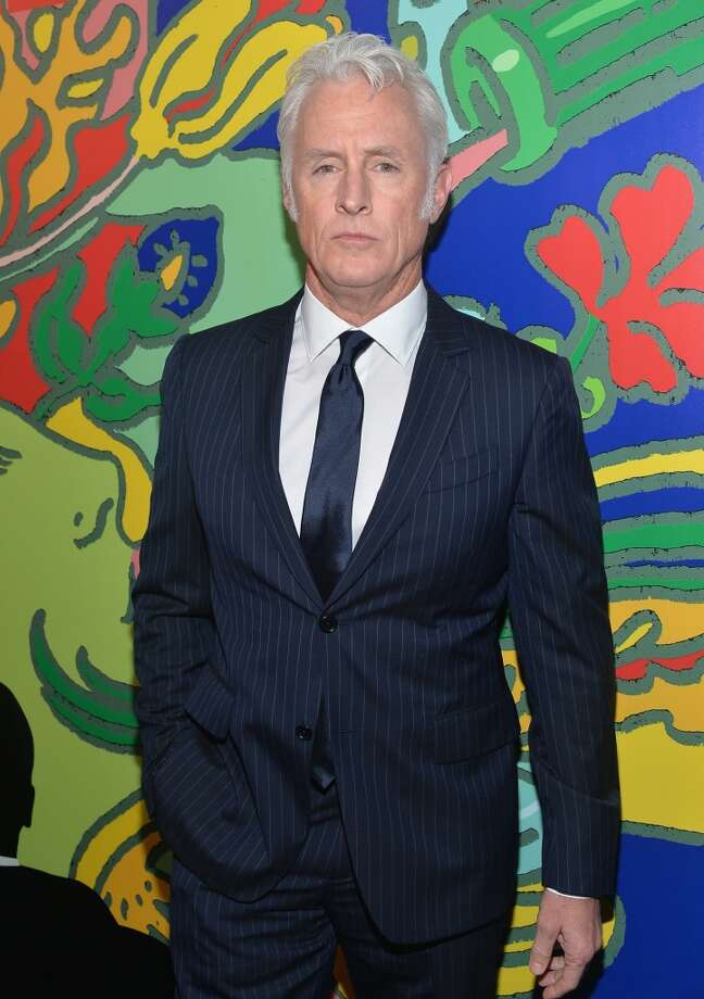 Actor John Slattery attends the AMC celebration of the 'Mad Men' season 7 premiere at ArcLight Cinemas on April 2, 2014 in Hollywood, California. Photo: Alberto E. Rodriguez, Getty Images