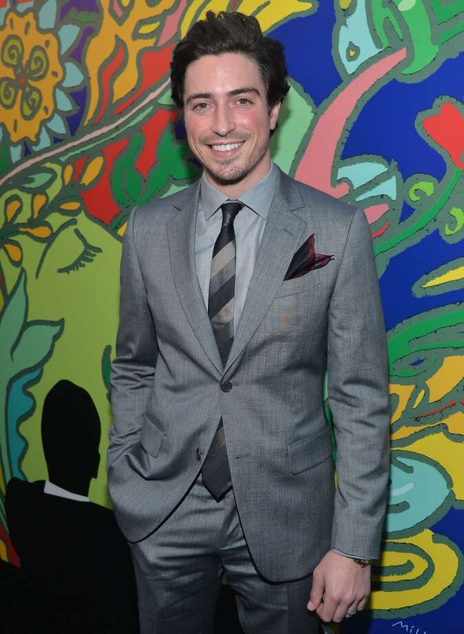Actor Ben Feldman attends the AMC celebration of the 'Mad Men' season 7 premiere at ArcLight Cinemas on April 2, 2014 in Hollywood, California. Photo: Alberto E. Rodriguez, Getty Images