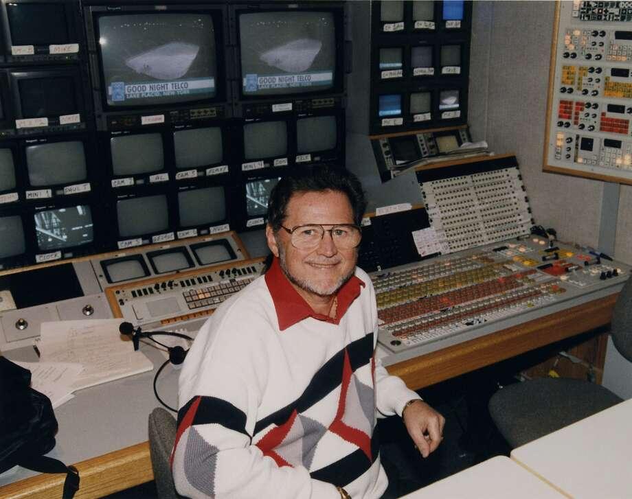 Sandy Grossman was an innovative TV director. Photo: Roman  Iwasiwka, Associated Press