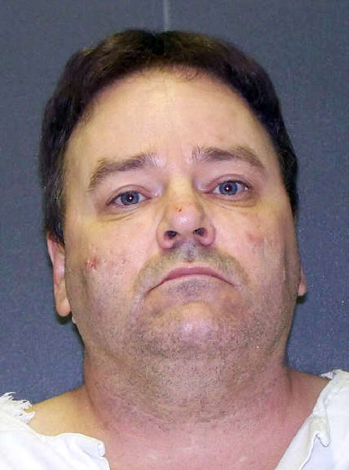 This handout image provided by the Texas Department of Criminal Justice shows convicted killer Tommy Lynn Sells, who is scheduled to die Thursday, April 3, 2014.  Photo: Associated Press / Texas Department of Criminal Jus