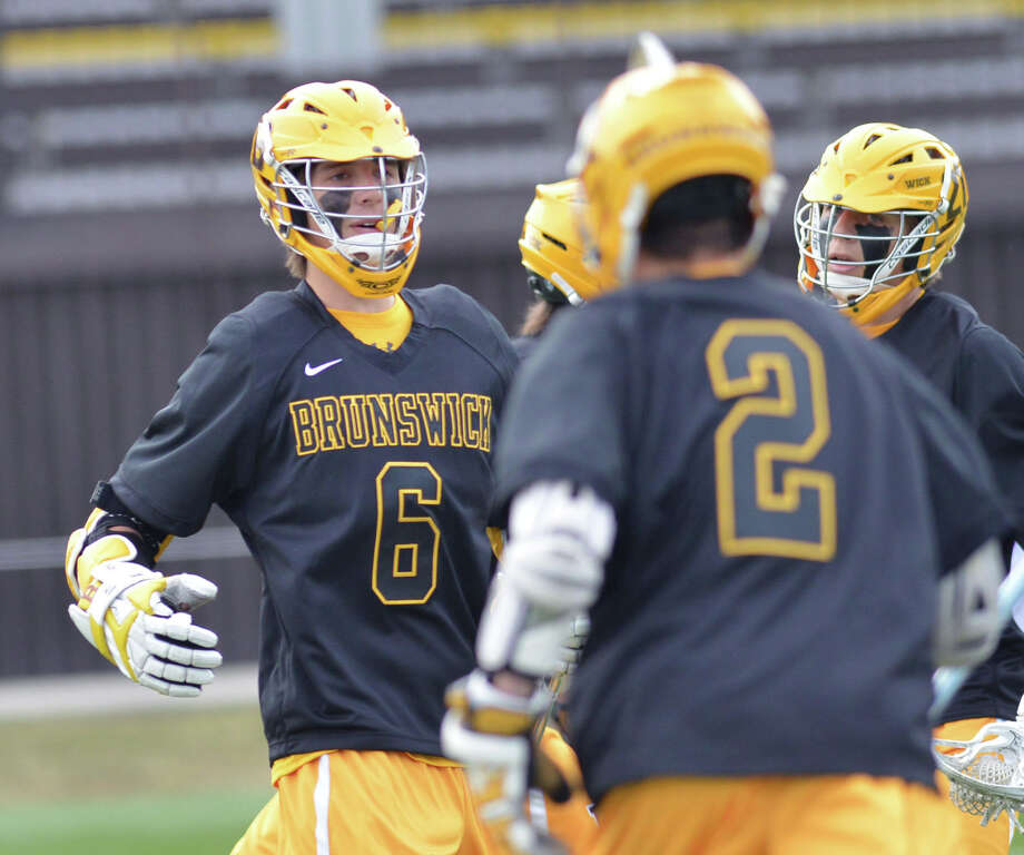 Brunswick Lacrosse Team Falls To Hill Academy At Home