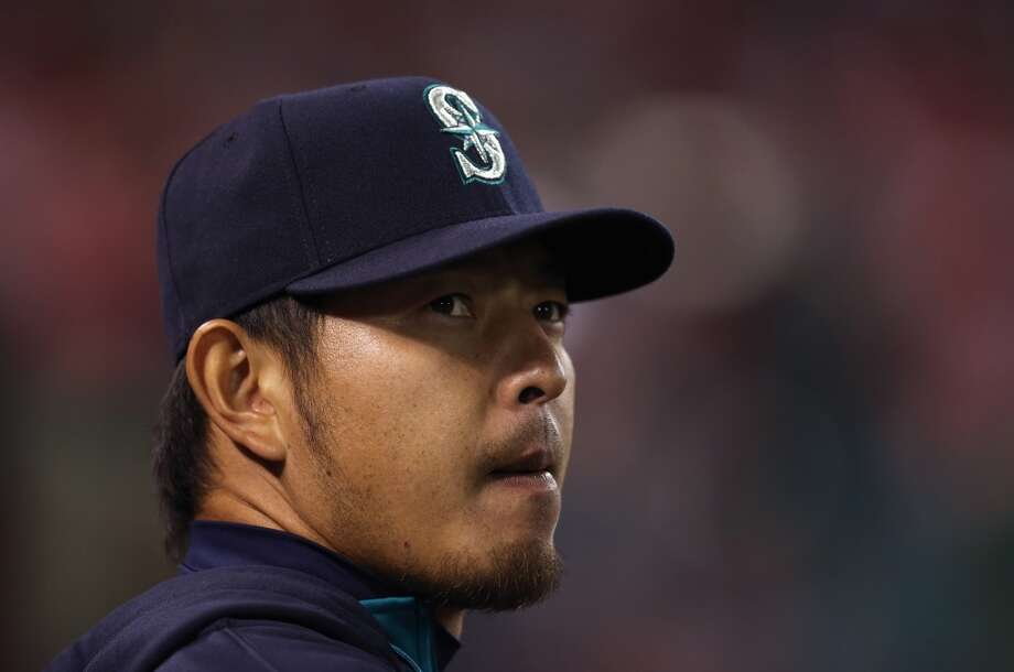 Seattle is missing key players  The Mariners' pitching has been very strong so far, with surprisingly dominant outings from Erasmo Ramirez and James Paxton (and a great start by Felix Hernandez). But just think: Seattle still has Cy Young finalist Hisashi Iwakuma and hot prospect Taijuan Walker in its back pocket. Can you imagine the M's rotation once they return from the disabled list? Photo: Jeff Gross, Getty Images