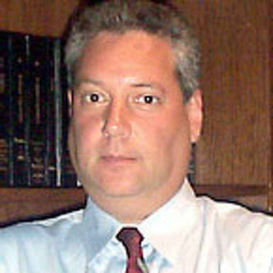 Lawrence Schillinger