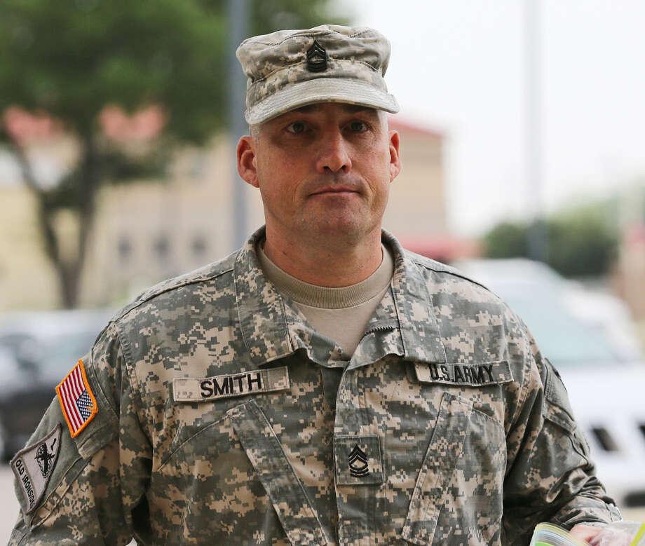 S.A. soldier admits to Gitmo sex harassment, denies rape ...