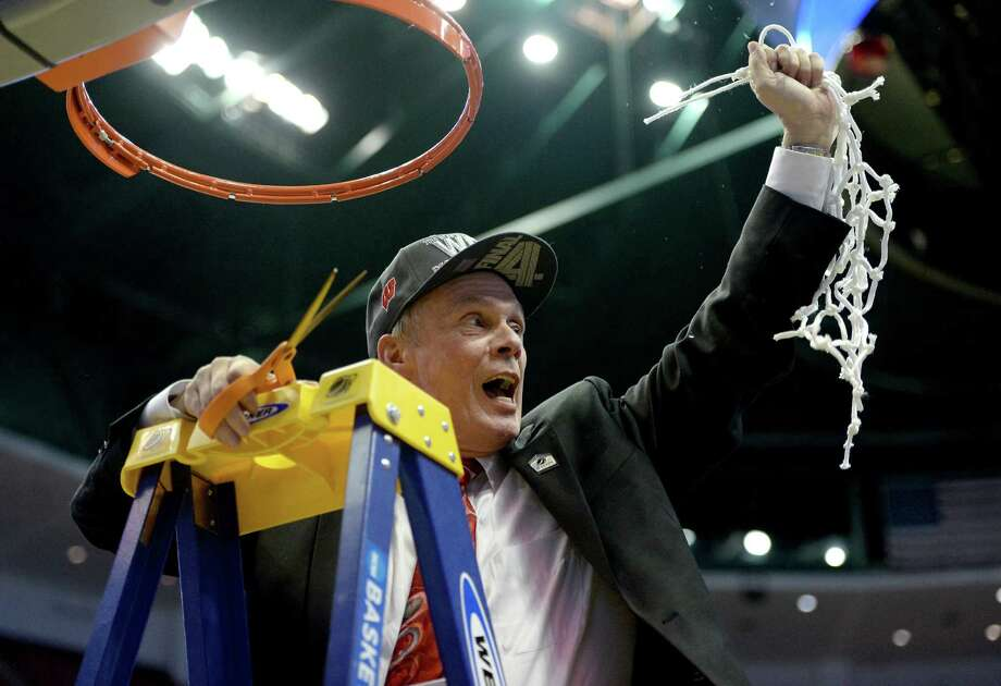 Bo finally knows the Final Four: Veteran Wisconsin coach Bo Ryan knew he needed a little more offense for this team to reach its potential. These Badgers are averaging more points than any other team in Ryan's 13-season tenure at the school and are the first group the coach has taken to the Final Four during his 30-year career. He did win four Division III national titles at Wisconsin-Platteville, but his trip to Arlington will be a career pinnacle for the crusty 66-year-old.