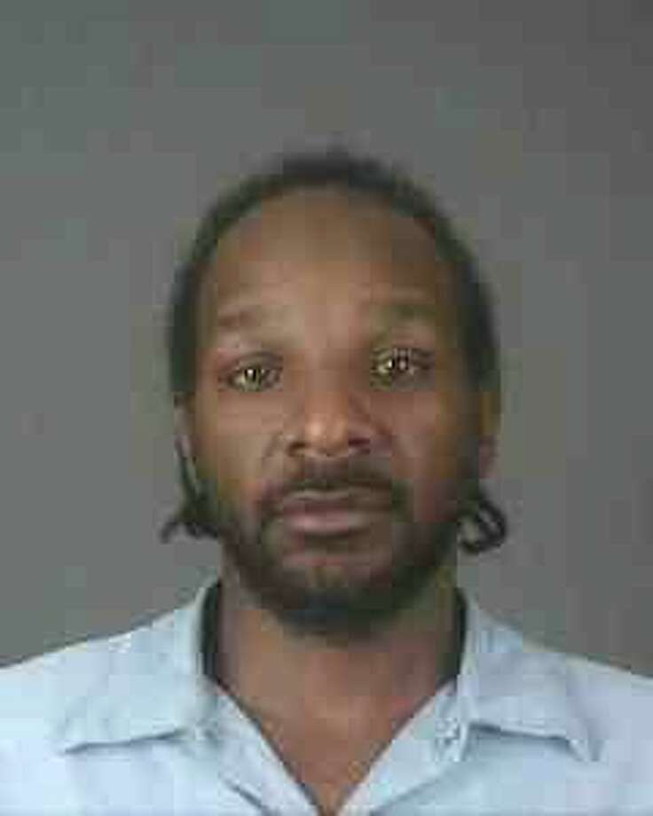 Michael Anderson, 29, on Monday pleaded guilty to second-degree murder and assault for the fatal Nov. 26, 2012 attack that killed Tonette Thomas and injured her sister and aunt. (Albany County District Attorney's office) ORG XMIT: MER2014020312364439