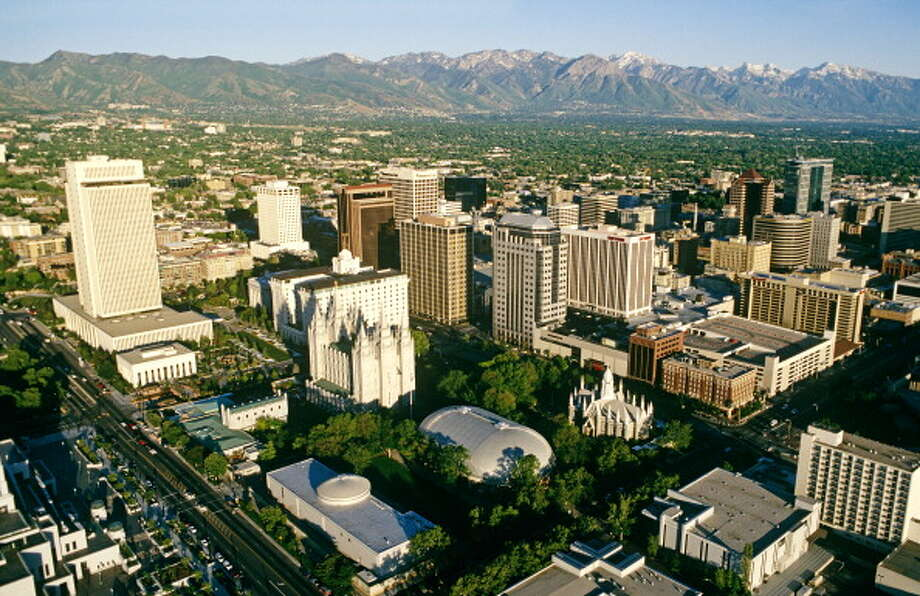 20. Salt Lake CityPeople ages 25-34: 17 percentMedian rent: $852Median income: $27,561Best neighborhood for millennials: East Central Photo: Hoberman Collection, Getty Images / Universal Images Group Editorial