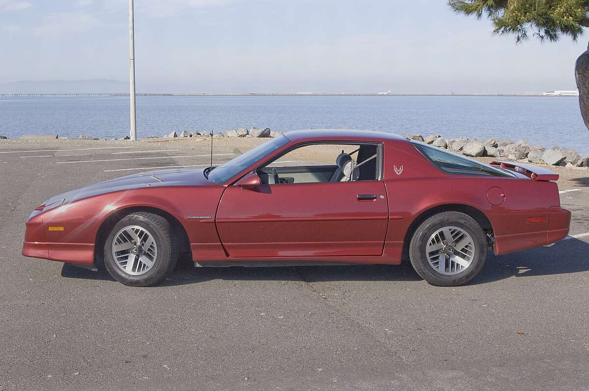 """""""Known as the Third-Generation Firebird (1982-1992), this series was developed in response to the fuel crises of the time. The result was a slight redesign of the Second-Generation (1970-1981) F-Body, with saving fuel a primary objective. This lead to a four-cylinder Firebird offering 34 miles per gallon with aerodynamic styling and a substantial reduction in weight."""""""