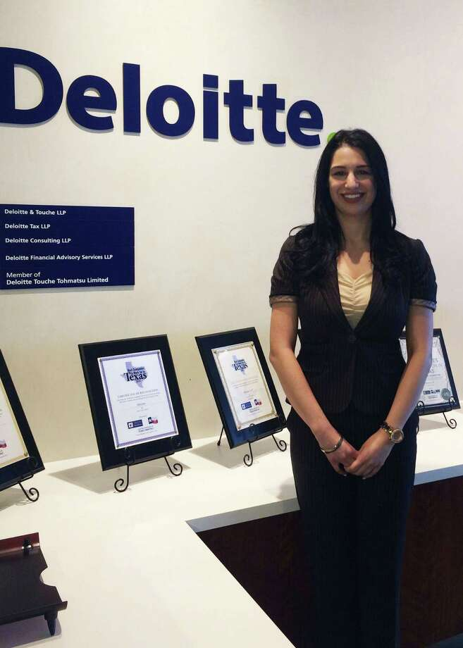 Bethany Swartwood, a senior manager for Deloitte Tax LLP, knows first hand about the challenges of living as an expat in the U.K., and then returning to the U.S.