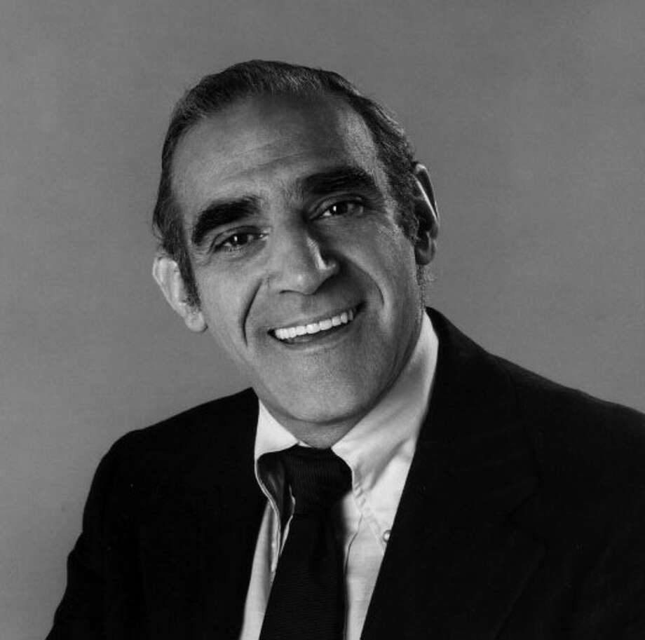 """Abe Vigoda, 1974Born: Feb. 24, 1921The actor is best known for """"The Godfather"""" and """"The Godfather Part II,"""" and as Fish on """"Barney Miller."""" / 2011 American Broadcasting Companies, Inc."""