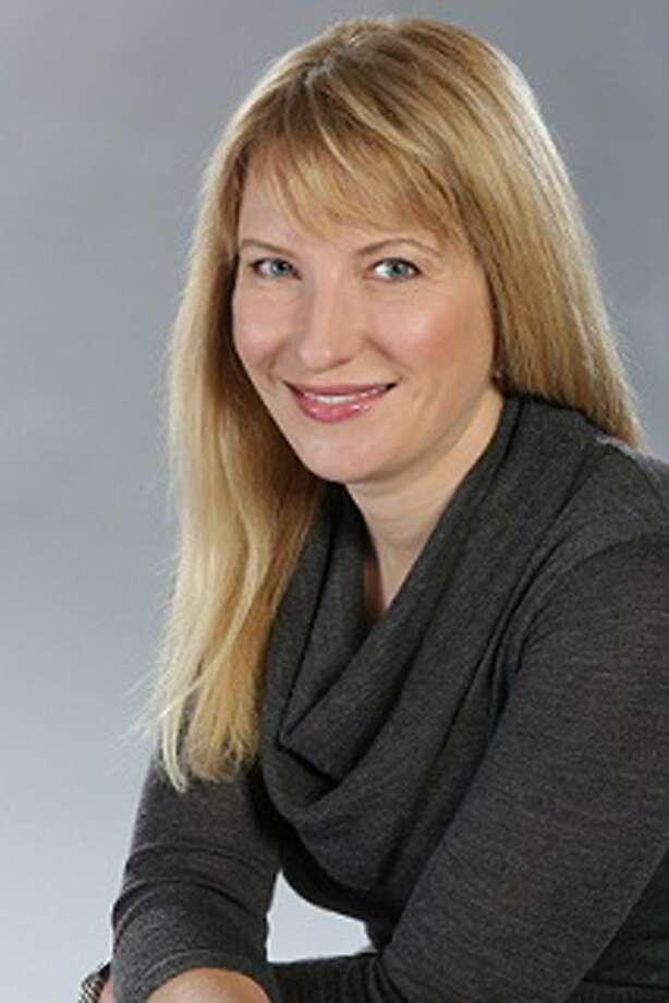 Helena Zaludova