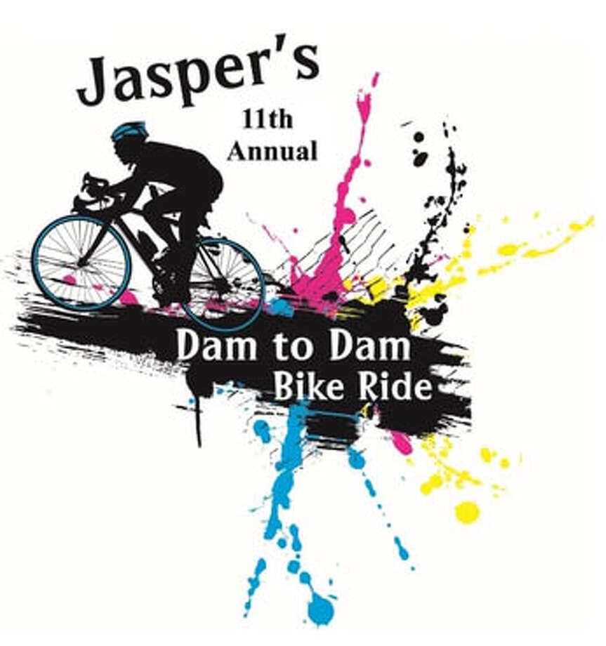 Jasper/Sam Rayburn Chamber of commerce 11th annual ride