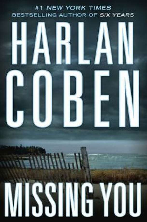 """""""Missing You"""" by Harlan Coben Photo: Xx"""