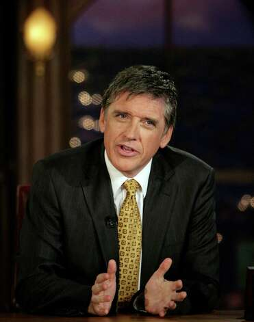 Craig Ferguson announced in April that he's leaving his host duties of CBS' 'The Late Late Show.' The comedian joked that 'CBS and I are not divorcing, we are consciously uncoupling.' It comes as a shock to many, though this isn't the last time we'll see him on air. Ferguson is the host of 'Celebrity Name Game,' a syndicated show that debuted in September.While CBS says 'The Late Late Show' will continue, it's safe to say that it won't be the same show that we came to know and love.  Photo: Ric Francis, STF / AP