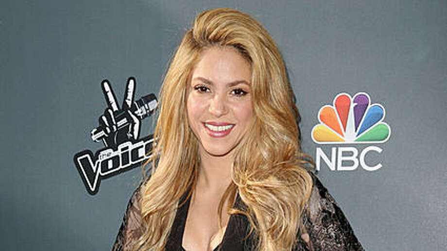 """The Voice: Season 6"" judge Shakira is catching heat for apparently lip-syncing the words to her new song ""Empire"" on the April 22 episode of the show (which, is kind of supposed to be about true artists showcasing their real voices)."