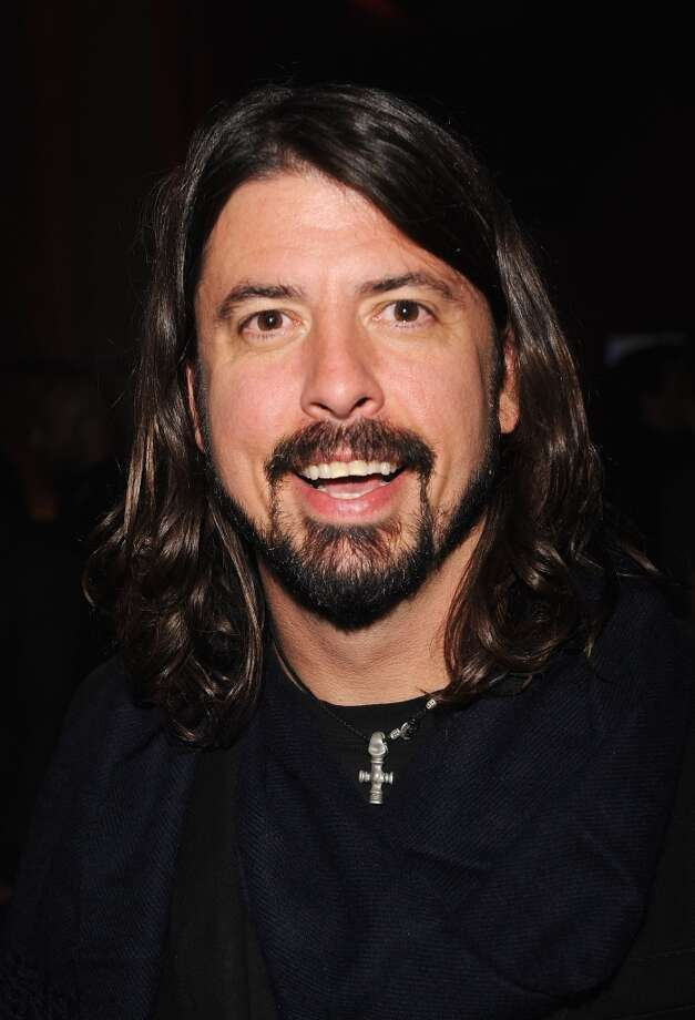 Dave Grohl of the Foo Fighters attends the aftershow of the 2009 MTV Europe Music Awards at the e-werk on November 5, 2009 in Berlin, Germany.  (Photo by Ian Gavan/Getty Images) Photo: Ian Gavan, Getty Images