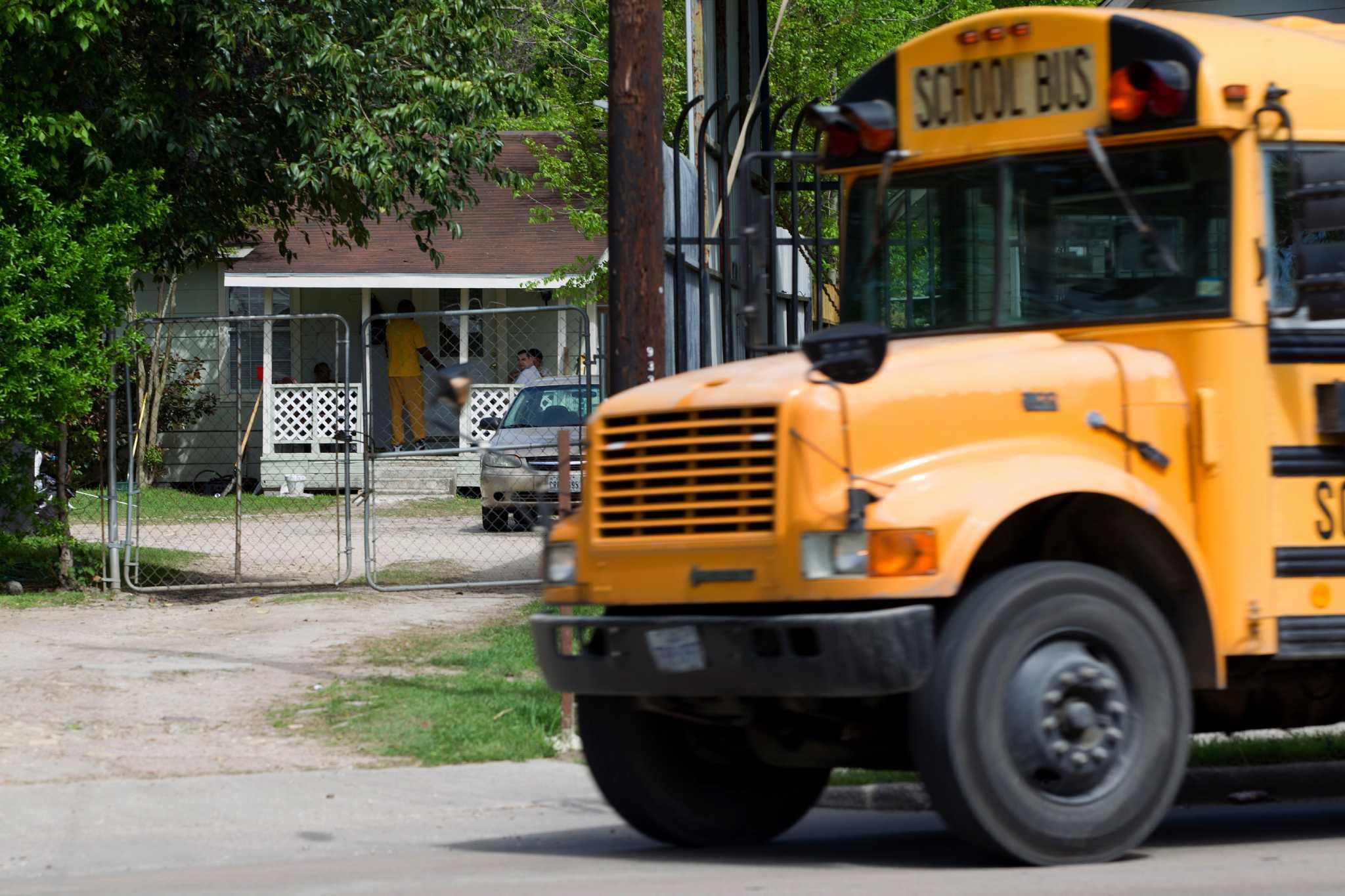 Автобус секс для 8 лет