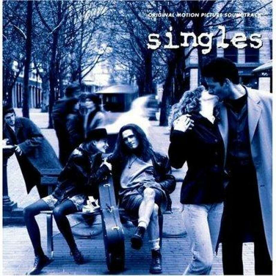 """Singles,"" a movie love letter to Seattle and grunge by Cameron Crowe, came out in 1992. It was one of several movies and shows set in Seattle in the '90s.  Photo: Warner Bros."