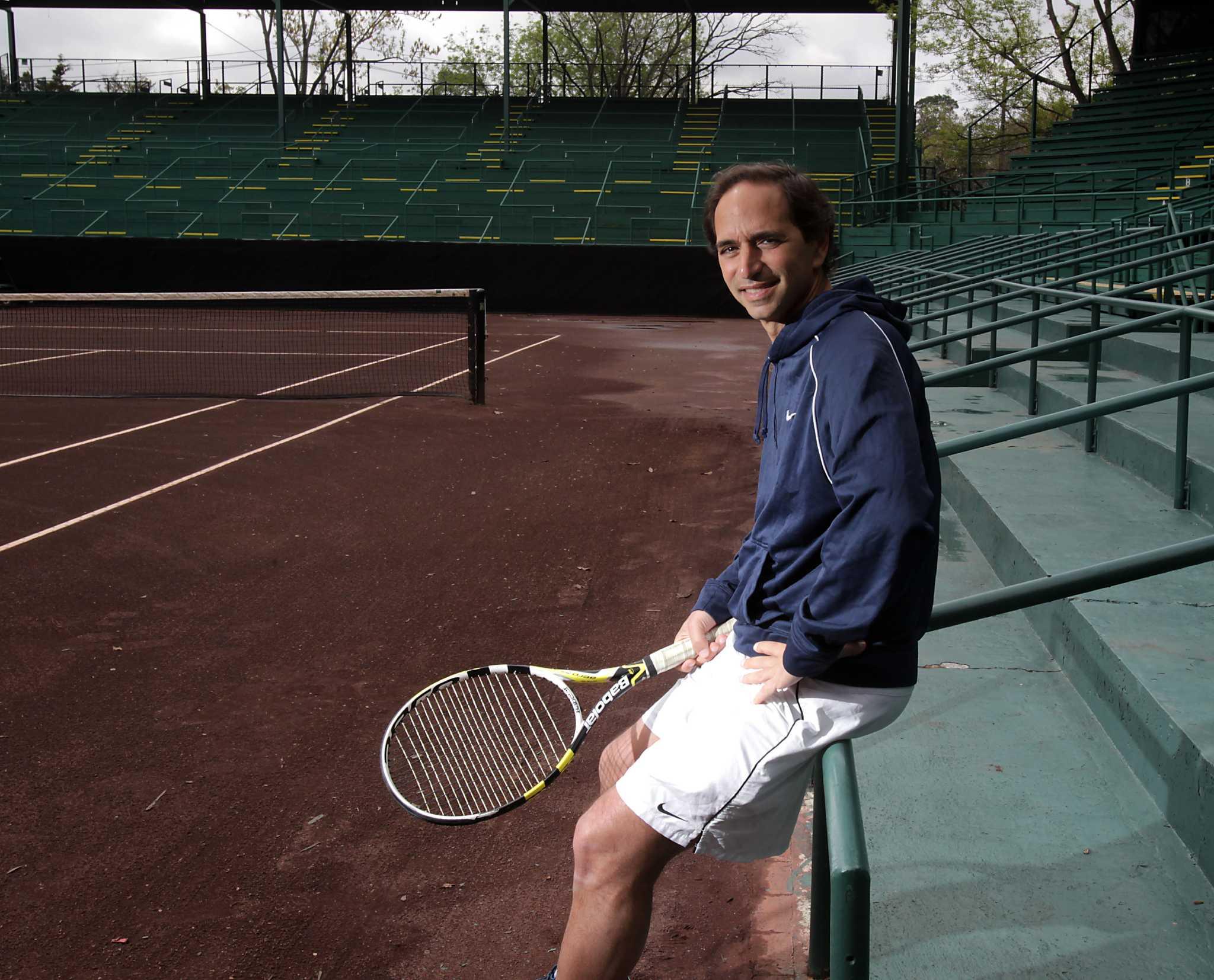 tennis River Oaks sees Giammalva e of age Houston Chronicle