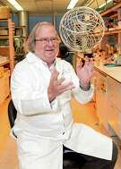 Jim Allison, Ph.D., is an M.D. Anderson researcher whose ground breaking research enabled doctors to enlist the immune system to fight cancer.