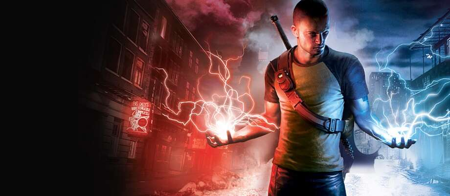 InFamous 2 Photo: Courtesy
