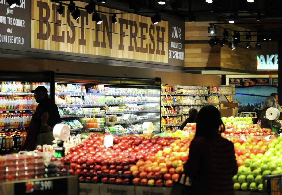 Where are the best places to shop for food in the Capital Region? From grocery chains to local markets and more, our readers ranked the best. Click through the slideshow to see the top three in each category from our 2014 survey. Click here to vote for your favorite in 2015. Photo: WW / 00026325A