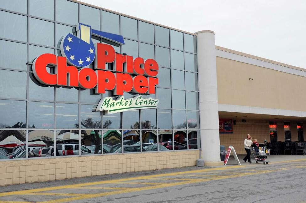Foodstuffs: Best grocery store: Price Chopper