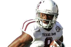 Police: Ex-A&M football player admits to killing jogger - Photo