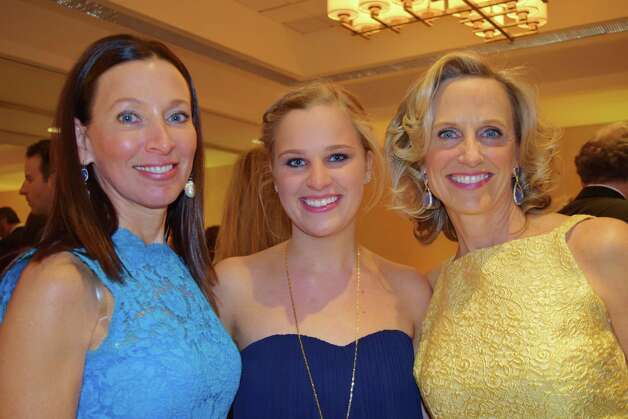 The Time for Lyme Gala in Old Greenwich 4/5/2014 was a star studded evening. Lyme Research Alliance sponsored the event bringing together many facets of the community.  Gretchen Carlson from Fox News was the Emcee. Tony and Emmy winner Jane Alexander was at the VIP reception with Honored Guest basket ball star Elena Delle Donne. Were you SEEN Saturday Night at the Hyatt Regency Ballroom? Photo: T