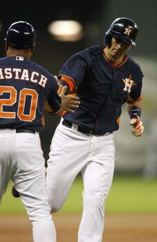 Regular season through Sunday, September 28Houston Astros' gameRoot, root, root for the home team! The Astros' are just getting started. Head over to Minute Maid Park. Check out the team's website for the most current schedule.  Photo: Karen Warren, Houston Chronicle