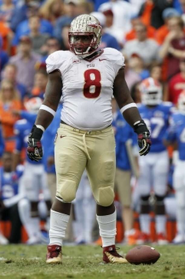 16. Dallas: Tim Jernigan, DT, Florida State.  Rod Marinelli needs to elevate the performance of his pass rush.  Mock 1: Kony Ealy, DE, Missouri.