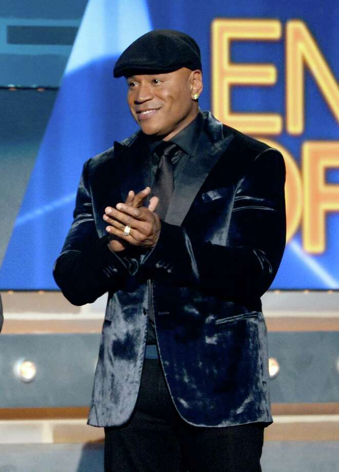 LAS VEGAS, NV - APRIL 06:  Actor LL Cool J speaks onstage during the 49th Annual Academy Of Country Music Awards at the MGM Grand Garden Arena on April 6, 2014 in Las Vegas, Nevada. Photo: Ethan Miller, Getty Images / 2014 Getty Images
