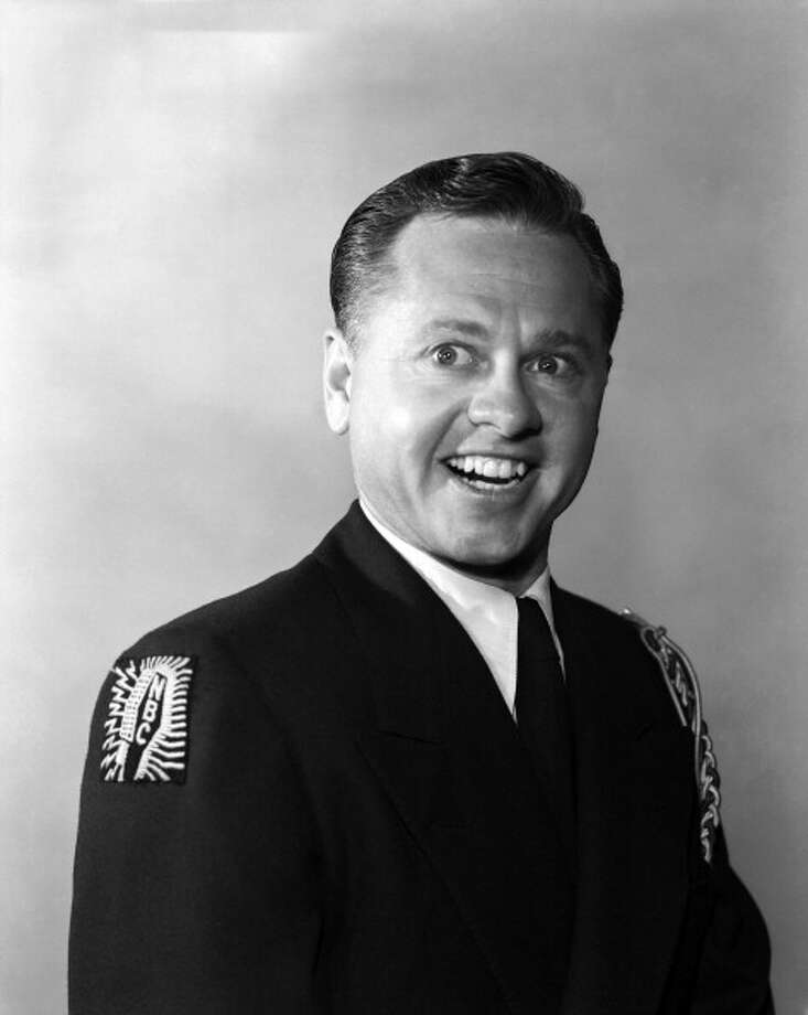 Actor Mickey Rooney died Sunday, April 6, 2014, at age 93. Photo: NBC, NBC Via Getty Images / © NBC Universal, Inc.