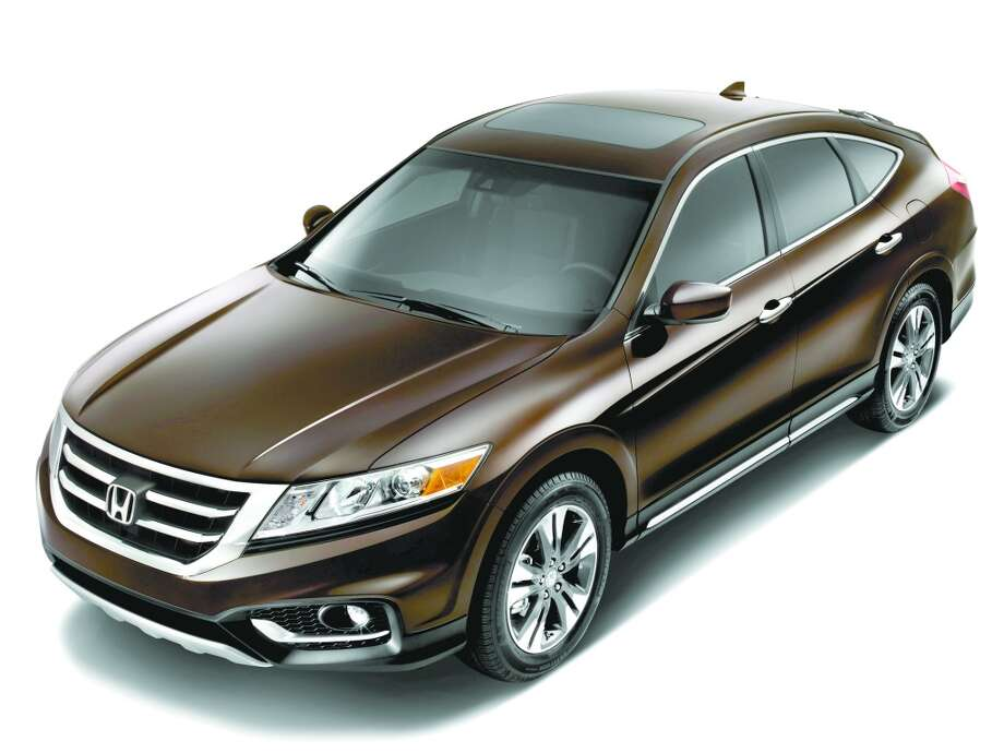 Wagons and minivans:Honda Crosstour:MSRP: $27,380Source: Consumer Reports