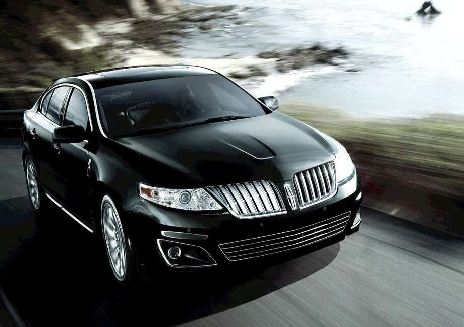 Luxury sedans:Lincoln MKS:MSRP: $40,690Source: Consumer Reports Photo: Ford / © 2011 Ford Motor Company