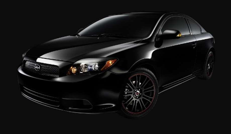 Compact cars:Scion tCMSRP: $19,965Source: Consumer Reports