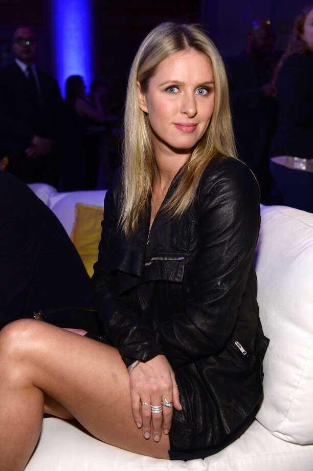 Nicky Hilton attends the SpongeBob SquarePants themed, 41st birthday party for Pharrell Williams  at Bikini Bottom at Cipriani Wall Street on April 4, 2014 in New York City. Photo: Dimitrios Kambouris, Getty Images For Nickelodeon