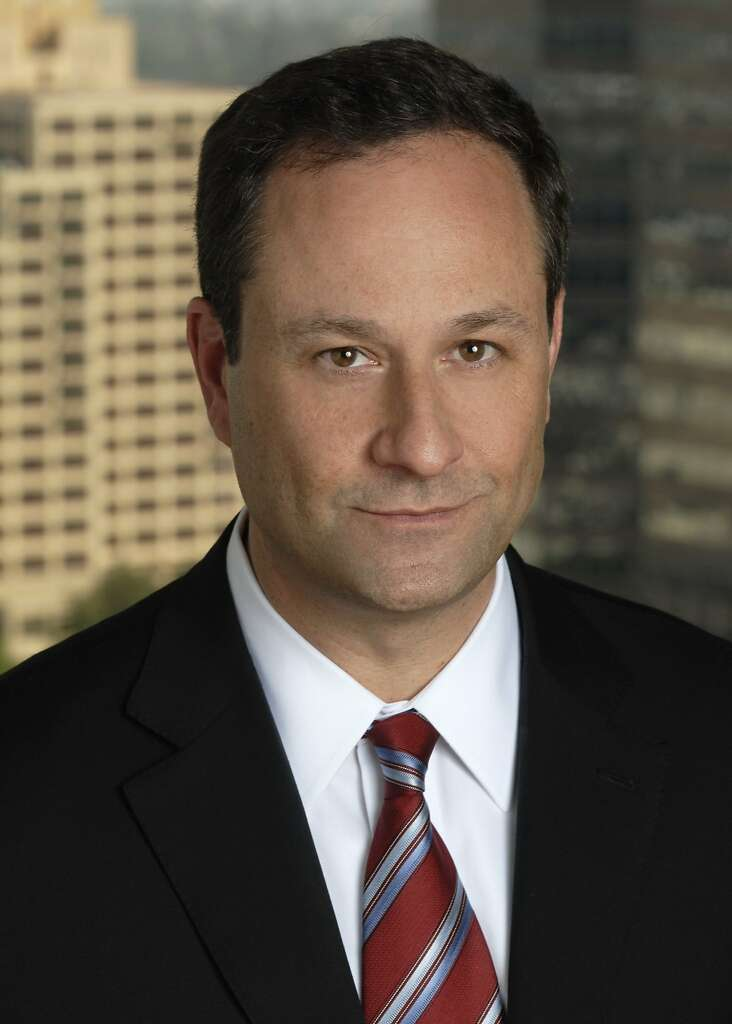 Douglas Emhoff Is Partner In Charge Of Venable S Los Angeles Office And Serves As