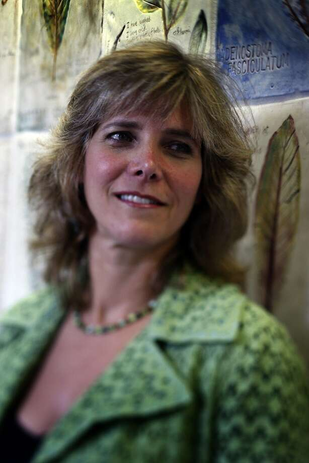 Dr. Laura Esserman has been at UCSF since '93. Photo: Paul Chinn, The Chronicle
