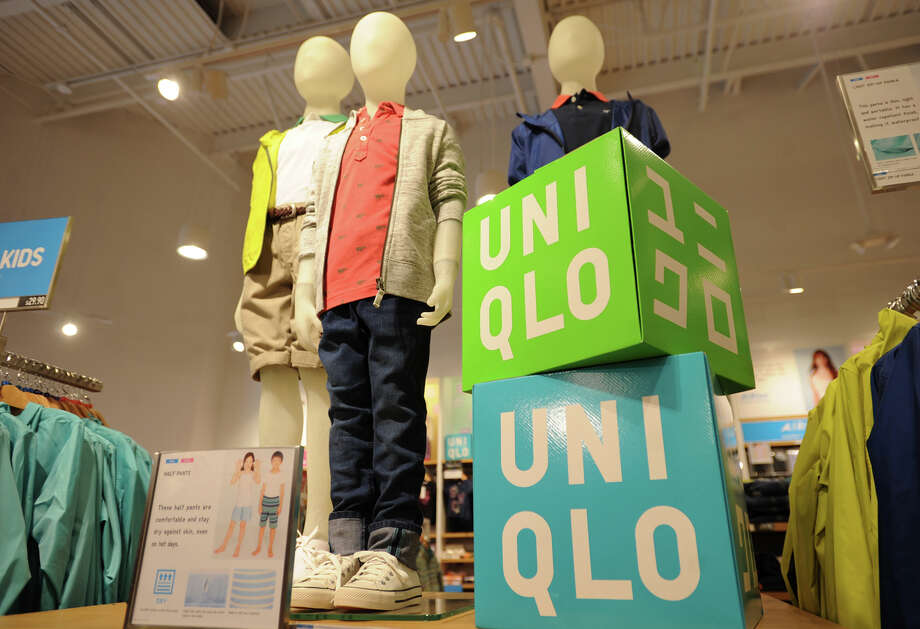 Grand opening of Uniqlo in Stamford Uniqlo is hosting a grand opening party on Friday and specials that go on throughout the weekend. Stamford Town Center shoppers can enjoy UNIQLO tote bag giveaway to the first 500 customers Friday-Sunday, customers will receive a free AIRism product with a purchase of $35 or more from Friday-Sunday,     Traditional Japanese drum performances Friday-Sunday. Find out more.  Photo: Brian A. Pounds / Connecticut Post