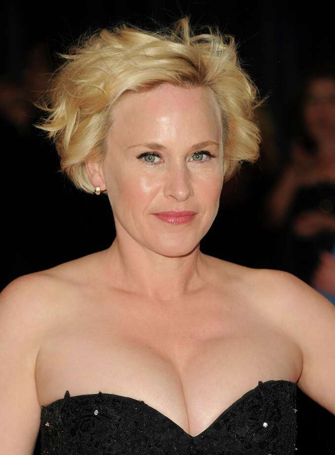 Actress Patricia Arquette attends the White House Correspondents' Dinner at the Washington Hilton on Saturday April 27, 2013 in Washington. (Photo by Evan Agostini/Invision/AP) Photo: Evan Agostini / Invision